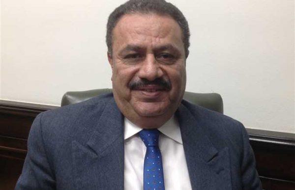 صورة رئيس مصلحة الضرائب :الحكومة المصرية بدأت رحلة التحول الرقمي ومنظومة الفاتورة الإلكترونية تعد أحد أهم الحلول الرئيسية لها