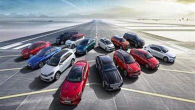 صورة اتحاد يابانى يحذر من إنفاق المستهلكين بعد انتعاش مبيعات السيارات المحلية