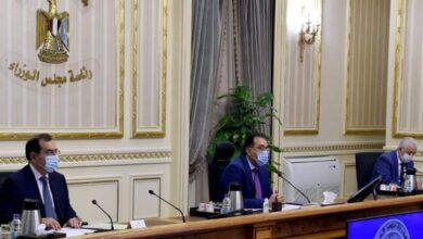 صورة مدبولى  يستعرض فرص دعم وتعزيز أوجه التعاون الثلاثى بين مصر والأردن والعراق