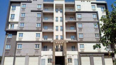 صورة وزير الإسكان..الأحد 1 نوفمبر..بدء تسليم 572 وحدة سكنية  بمشروع سكن مصر بمدينة حدائق أكتوبر