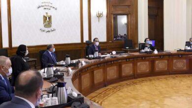 صورة رئيس الوزراء يتابع جهود توطين صناعة السيارات وإحلال الميكروباص والتاكسي للعمل بالغاز الطبيعي و تصنيع السيارات الكهربائية