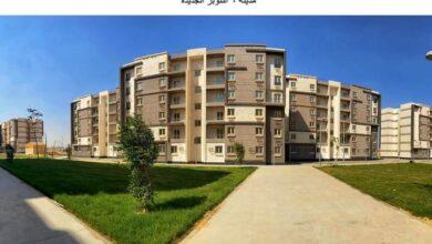 """صورة وزير الإسكان: الأحد المقبل..بدء تسليم 1056 وحدة سكنية بمشروع """"سكن مصر"""" بمدينة 6 أكتوبر الجديدة"""