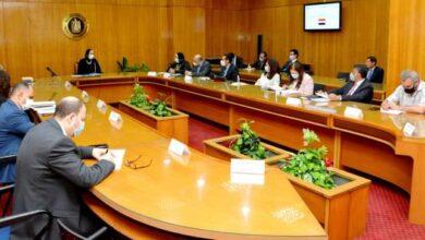 صورة نيفين جامع: قريباً التوقيع على اتفاق الشراكة مع اليونيدو…والبرنامج يستهدف تعزيز تنافسية الصناعة المصرية إقليمياً ودولياً