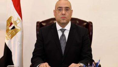 صورة وزير الاسكان يتوجه لمحافظة جنوب سيناء لتفقد عدد من المشروعات