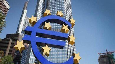 صورة اتساع فائض ميزان المعاملات الجارية لمنطقة اليورو فى أغسطس