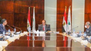 """صورة وزير الاتصالات يوجه """"البريد"""" بسرعة تطوير مكاتب الهيئة ومنظومة المدفوعات"""