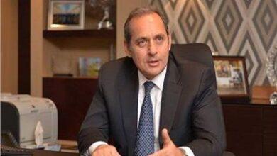 صورة البنك الأهلي المصري يوقع اتفاقية تعاون مع شركةشمال القاهرة لتوزيع الكهرباء لتوفير حلول رقمية للمدفوعات