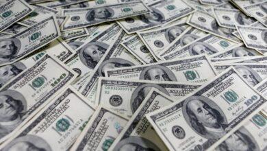 صورة تعرف علي أسعار الدولار في البنوك المصرية اليوم الاثنين