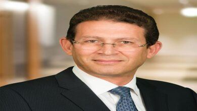 صورة استئناف المحادثات بشأن بيع بنك عوده (مصر)