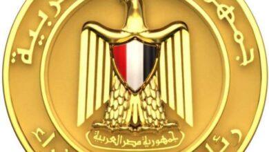 صورة في ضوء جهود الدولة نحو بناء مصر الرقمية:تطوير وميكنة مكاتب الشهر العقاري والتوثيق