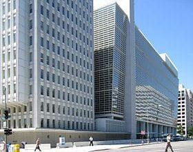 صورة البنك الدولى: تحويلات الأفارقة العاملين بالخارج فى جنوب الصحراء مرشحة للتحسن