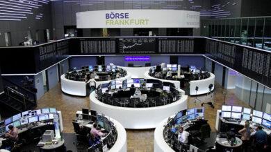 صورة الأسهم الأوروبية تصعد بدعم تخفيف محتمل لقيود كورونا وتطورات اللقاح