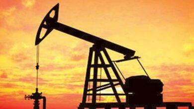 صورة هبوط النفط بفعل مؤشرات على تنامى الإمدادات
