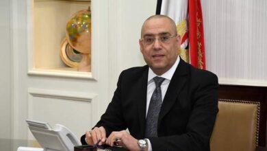 صورة وزير الإسكان: الخميس 10 ديسمبر المقبل..آخر موعد لحجز 447 وحدة سكنية بـ4مدن جديدة