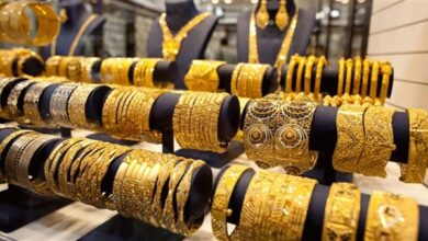 صورة تعرف علي أسعار الذهب اليوم الجمعة