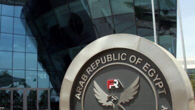 صورة بقرارين من رئيس مجلس الوزراء:تعييننائب ومساعد جديدين لهيئة الرقابة المالية