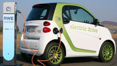 صورة جمال عسكر : مصر ستكون رائدة في عالم صناعة السيارات الكهربائية
