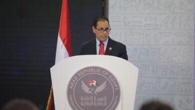 صورة عمران : العام الحالي 2021 فترة مناسبة للقطاعين العام والخاص للطرح بالبورصة المصرية