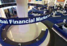صورة تراجع سوق دبي  0.46% في ختام جلسة اليوم الأحد