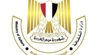 صورة الاكاديمية المصرية للفنون بروما تبدأ اولي حلقات المبادرة الرئاسية اتكلم عربي