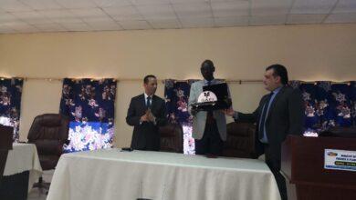 صورة الهيئة العامة للاستثمار والمناطق الحرة تنظم دورة تدريبية بجنوب السودان