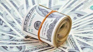 صورة تعرف على أسعار الدولار فى البنوك مساء اليوم الأثنين