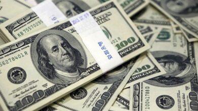 صورة تعرف على أسعار الدولار فى البنوك صباح اليوم السبت