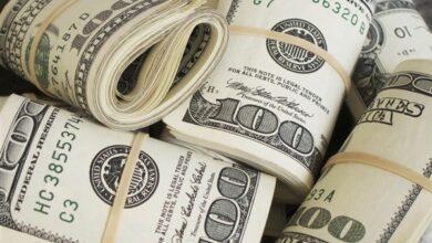 صورة تعرف على أسعار الدولار فى البنوك اليوم الجمعة