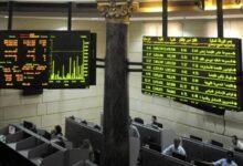 صورة البورصة تربح 1.6 مليار جنيه مدعومة بمشتريات المستثمرين العرب والاجانب