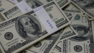 صورة تعرف على أسعار الدولار فى البنوك صباح اليوم الاربعاء