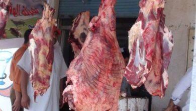 صورة تعرف على أسعار اللحوم البلدى اليوم الثلاثاء