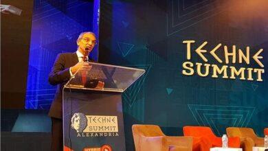 صورة أول لقاء تعريفي لمبادرة بُناة مصر الرقمية الاسبوع المقبل