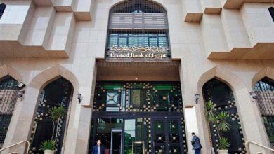صورة المركزي: أرصدة البنوك المصرية في الخارج تقفز بأكثر من 100% في 8 أشهر لتتجاوز 20 مليار دولار