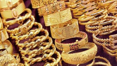 صورة تعرف على أسعار الذهب مساء اليوم الثلاثاء