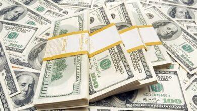 صورة تعرف على أسعار الدولار فى البنوك اليوم الأحد