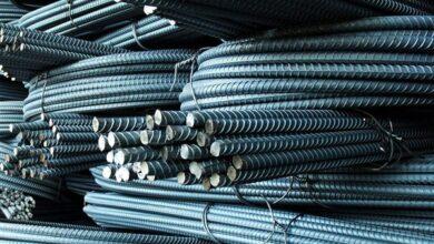 صورة تعرف على أسعار الحديد بالشركات اليوم الاحد