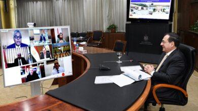 صورة وزير البترول :  منطقة البحر الأحمر ستشهد حقبة جديدة من البحث عن البترول