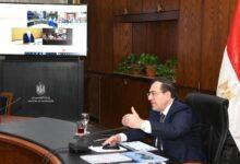 صورة وزير البترول يشهد توقيع باكورة عقود البحث عن الذهب بإستثمارات 13 مليون دولار