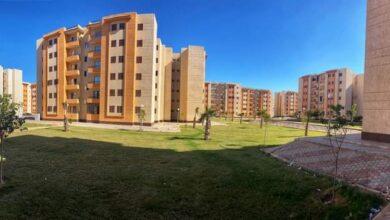 صورة وزير الإسكان: اليوم.. بدء تسليم 1392 وحدة سكنية بالإسكان اجتماعى بمدينة 6 أكتوبر الجديدة