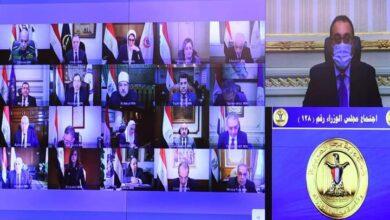 صورة مدبولى يشكر الرئيس على إطلاق ودعم ومتابعة المشروع: سيكون علامة فارقة فى تاريخ القرية المصرية