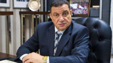 صورة رؤية خبير…. نحو إستراتيجية أمنية مصرية جديدة
