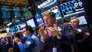 صورة الأسهم الأمريكية تفتح مرتفعة وسط تفاؤل حيال خطط بايدن للإنفاق