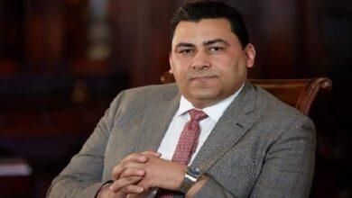 """صورة عادل حامد  ضمن قائمة """"فوربس"""" لأقوى الرؤساء التنفيذيين 2021"""