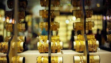 صورة تعرف على أسعار الذهب مساء اليوم السبت