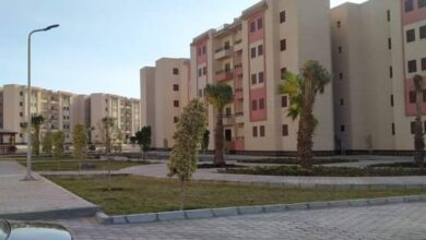 """صورة وزير الإسكان: 19620 وحدة سكنية جاهزة للتسليم للحاجزين بالإعلان العاشر """"إسكان اجتماعي""""بـ5 مدن"""