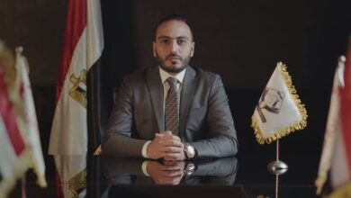 صورة النائب محمد تيسير مطر  : أهمية دور وحدة حقوق الإنسان داخل وزارة الهجرة