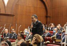 صورة عصام هلال : مجلس الشيوخ يرفض مشروع الحكومة بتعديل بعض قانون التعليم