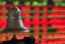 صورة البورصة تخسر 2,1 مليار جنيه فى مستهل تعاملاتها اليوم الثلاثاء