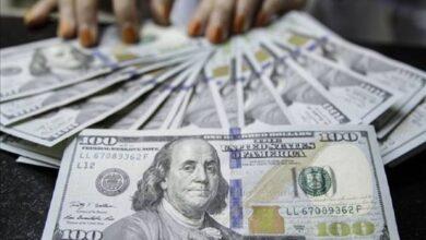 صورة تعرف على أسعار الدولار اليوم الاثنين