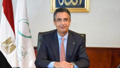 صورة شريف فاروق :تشكيل لجنةلمتابعة إجراءات تيسير صرف المعاشات للمواطنين عبر ماكينات الصراف الآلي